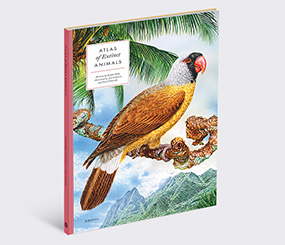 Atlas of Extinct Animals