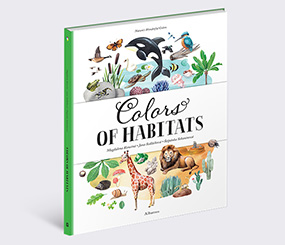 Colors of Habitats