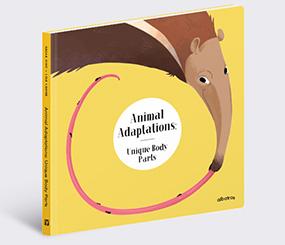Animal Adaptations: Unique Body Parts