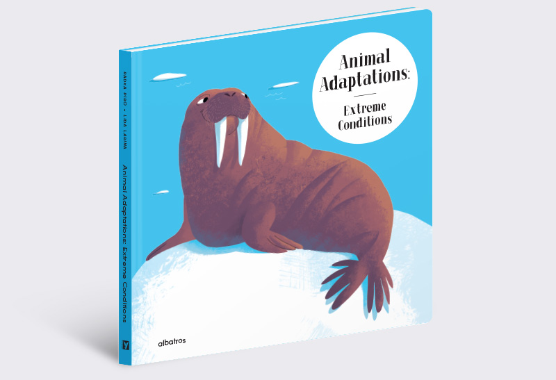 Animal Adaptations - Conditions_US_01