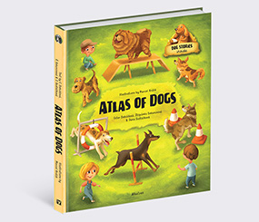 Atlas of Dogs