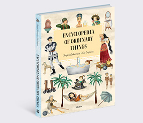 Encyclopedia of Ordinary Things