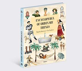 Encyclopedia of Ordinary Things