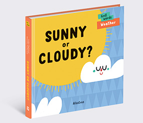 Sunny or Cloudy?