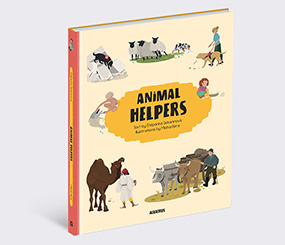 Animals Helpers