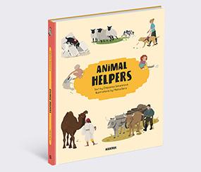 Animals Helpers