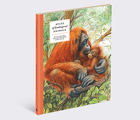 Atlas of Endangered Animals