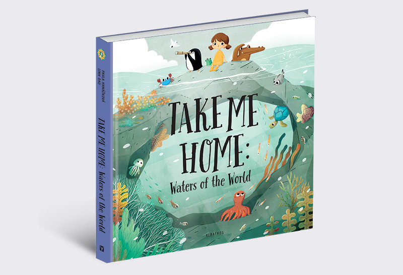 Take me Home - Waters_US_01